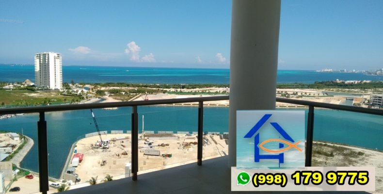 PH en venta en Pto Cancún