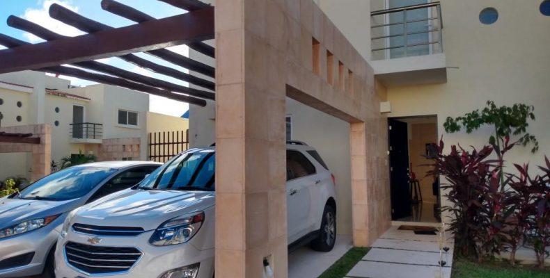 Villa en venta 4 Recámaras $ 3,000,000