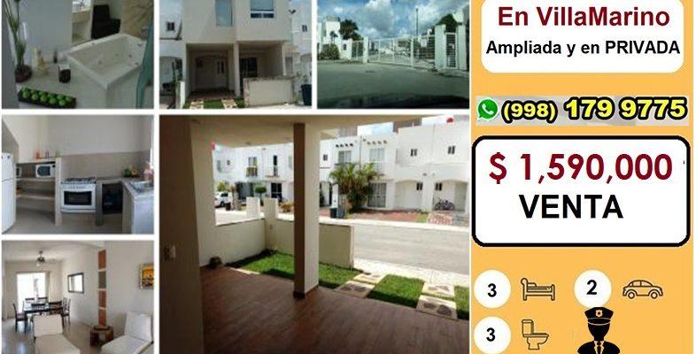 Casa venta Villamarino