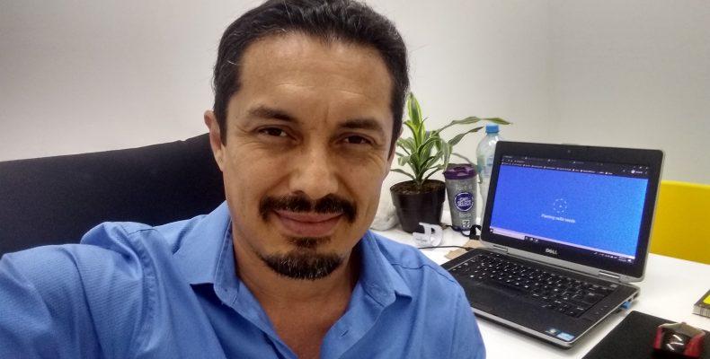 Ismar Cruz
