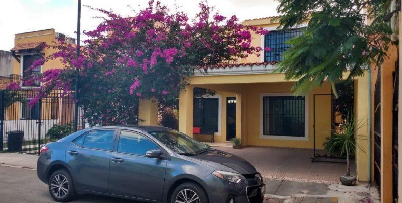 Casa Venta Sta Fe 4 Recamaras en privada $ 2,350,000