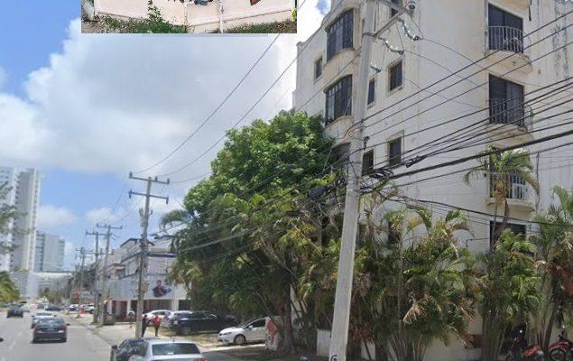 Depar Renta Amueblado $ 12,000 junto a Malecon Americas