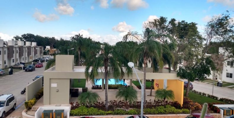 Casa en Renta Amueblada JDS3 en $ 15,000 con terraza