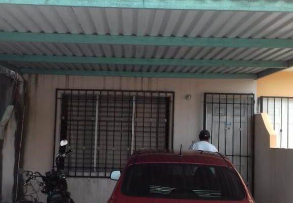 Casa en Venta haciendas Real del Cbe
