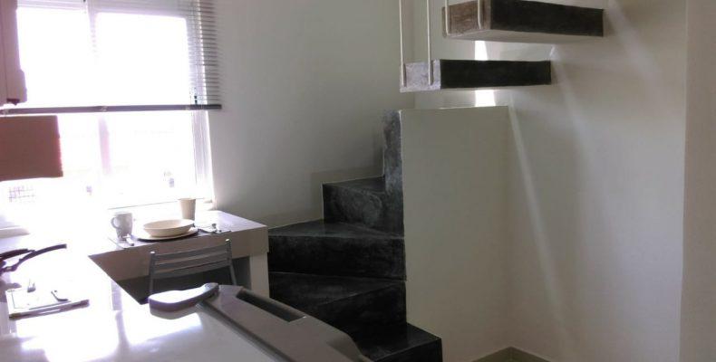 Estudio LOFT amueblado Pto Bello $ 8,500