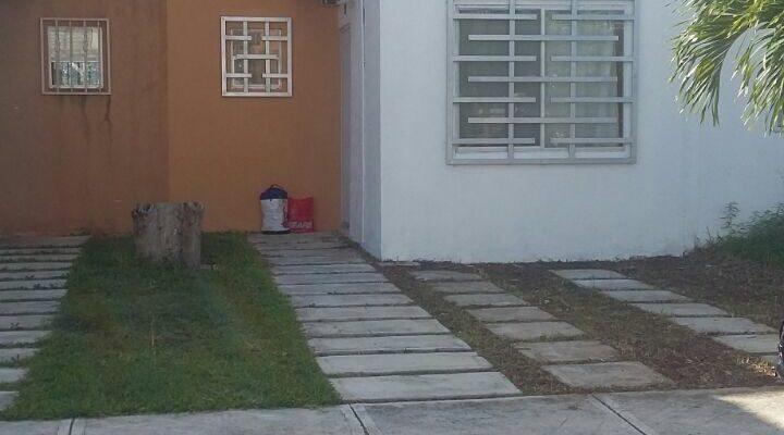 Casa Renta $ 3,000 Galaxias Altamar x Andalucía de 1 Recámara