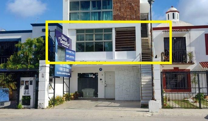 Oficina Despacho Consultorio Av Las Torres $ 8,500 RENTA