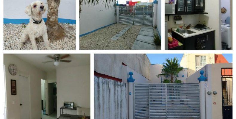 Casa Venta Villas del Mar $ 700,000 de 2 Recam / 2 baños