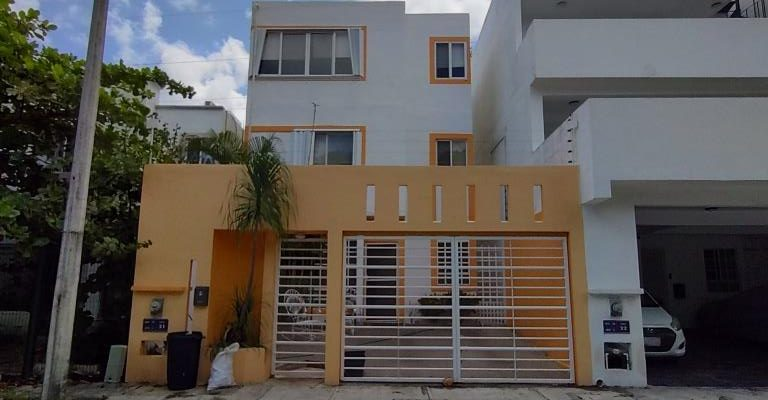 Casa Renta 4 Recam $ 15,000
